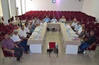 Milas Milli Eğitim Yeni Öğretim Yılına Hazırlanıyor