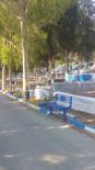 Milas Şehir Mezarlığında Bayram Temizliği