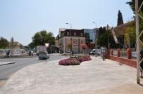 Milas'ta Okul Servisleri İçin Yer Arayışı