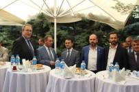 NEVŞEHİR BELEDİYESİ - Nevşehir'de Bayramlaşma Programı 2 Eylül'de Yapılacak