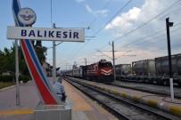 TREN SEFERLERİ - Demiryoluna Büyük İlgi