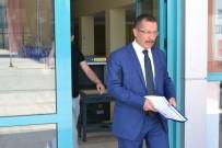 FEN BILGISI - PAÜ Rektörü Hüseyin Bağ Tanık Olarak İfade Verdi