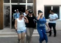 FUHUŞ OPERASYONU - Sakarya'da Fuhuş Operasyonu Açıklaması 6 Gözaltı