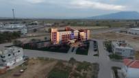 ATIK SU ARITMA TESİSİ - Saruhanlı'ya Yeni Yüksek Okul Binası