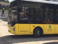Sındırgı'da Toplu Taşıma Aracı Hizmete Girdi