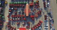 Taşköprü'de Tarım Fuarı'nda 194 Traktör Satıldı