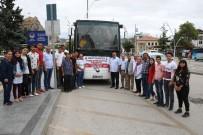 EYÜP EROĞLU - Tokat Belediyesinden Malazgirt Çıkarması
