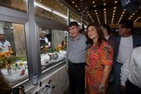 TOPLU ULAŞIM - Türkiye'nin En Büyük Balık Çarşısı Antalya'da Açıldı