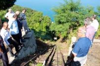 TERMİK SANTRAL - Türkiye'nin İlk Kömür Ocağı Turizme Açılıyor