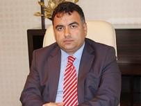 İLLER BANKASı - VASKİ Genel Müdürlüğü'ne Ali Tekataş Atandı