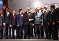 DıŞ EKONOMIK İLIŞKILER KURULU - Vietnam-Türkiye İş Forumu Hanoi'de Gerçekleştirildi