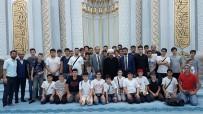 HACI BAYRAM-I VELİ - Yurt Dışında Yaşayan Öğrencilere Türkiye Gezisi