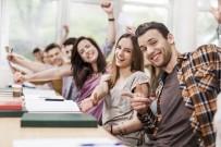 EK YERLEŞTİRME - '2017'De Üniversiteye Kesin Kayıt Yaptıranların Sayısı Arttı'