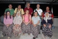 MASLAK - 4 Kişi Tanıştılar 40 Kişi Buluştular