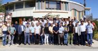 TOPLU SÖZLEŞME - 7 Bin 600 Madenciyi İlgilendiren Toplu Sözleşme Süreci