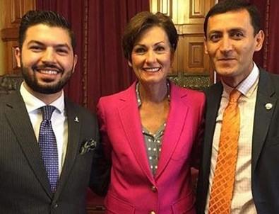 ABD'de skandal karar! Ermeni lobisi ile hareket ediyorlar