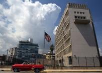 KÜBA - ABD'nin Havana Büyükelçiliğinde 'Sonik Saldırı' Şüphesi