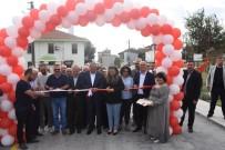 OSMAN GAZI - Açıkhava Arkeoloji Müzesi Açıldı