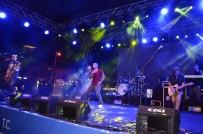 ROCK - Altınkum Plaj Festivali 'Gripin' Konseri İle Sürdü