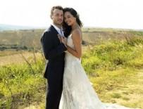 AZRA AKIN - Azra Akın ile Atakan Koru evlendi
