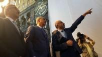 AYASOFYA MÜZESI - Bakan Numan Kurtulmuş Açıklaması 'Ayasofya'nın İbadete Açılması Gündemimizde Değil'