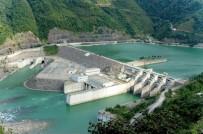 Barajlar Şehri Artvin Su Sporlarına Ev Sahipliği Yapıyor