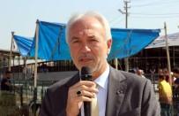 YONCALı - Başkan Kamil Saraçoğlu Açıklaması Kurban Kesim Yerleri Belirlendi