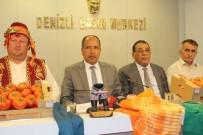 YAYLA TURİZMİ - Beyağaç Güreş Festivali Vatandaşları Bekliyor