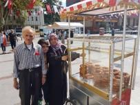 HÜKÜMLÜLER - Beykoz Belediyesinden Engellilere Ve Eski Hükümlülere Ekmek Teknesi