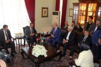 MATEMATIK - Çevre Ve Şehircilik Bakanı Mehmet Özhaseki Açıklaması
