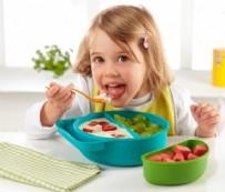 TAM TAHILLI EKMEK - Çocukların zeka gelişimini etkileyen besinler