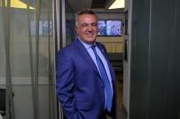 YEŞILPıNAR - Coldwell Banker Türkiye Ülke Başkanı Gökhan Taş Açıklaması 'İkinci El Konut Satışlarında Artış Olacak'