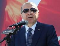 İSTANBUL EMNİYETİ - İstanbul Emniyeti'nin yeni yeri: Hasdal