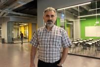 AYRI DEVLET - Doç. Dr. R. Kutay Karaca Açıklaması 'Batı; Afganistan, Irak Ve Suriye'yi Aynı Kadere Mahkum Ediyor'