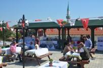 EL EMEĞİ GÖZ NURU - Elmalı Yurtdışından Gelen Misafirlerini Ağırladı