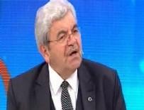 MÜFTÜ YARDIMCISI - Emekli müftü yardımcısı canlı yayında isyan etti
