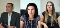 TUTUKLAMA KARARI - Eski Belediye Başkanı Ve İki Meclis Üyesine Tutuklama Kararı