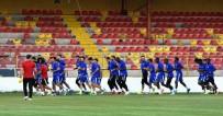 BARıŞ ŞIMŞEK - Evkur Yeni Malatyaspor, Bu Sezon İlk Kez Taraftarı Önüne Çıkacak