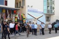 MEHMET AKTAŞ - FETÖ'cülerin Eski Dershane Binası, Yatılı Kur'an Kursu Olarak Hizmete Girdi