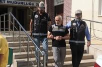 DEVLET MEMURU - FETÖ'nün Türkiye genelindeki para dağıtıcısı yakalandı