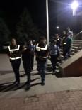 AKARYAKIT İSTASYONU - Fidye İçin Çocuk Kaçıran Şüphelilerden 2'Si Tutuklandı