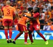 MAICON - Galatasaray Seriyi Bozmadı