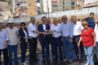 DEPREM RİSKİ - GEMTAŞ'tan Yeni Toplu Konut Projesi