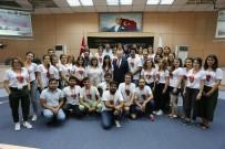 OSMAN ZOLAN - Genç Mimarlardan Denizli'ye Özel Projeler