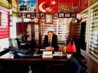 YURTTAŞ - Hayırsever Muhtar Mahallesine Okul Yaptırıyor