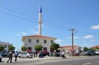 MÜFTÜ VEKİLİ - Hayrabolu'da Hacı İbrahim Gür Camii İbadete Açıldı