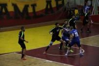 MILLI PIYANGO - Hentbolcu Can Çağnay Anısına Düzenlenen Turnuva Sona Erdi