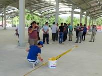 PAZARCI - Hisarcık'ta Pazarın Günü Değişti