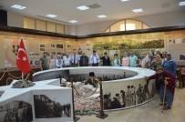 ŞEHİR MÜZESİ - Huzurevi Sakinlerinden Yaşayan Şehir Müzesi'ne Ziyaret