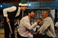 HICIV - İlçelerde Tiyatro Keyfi Devam Ediyor